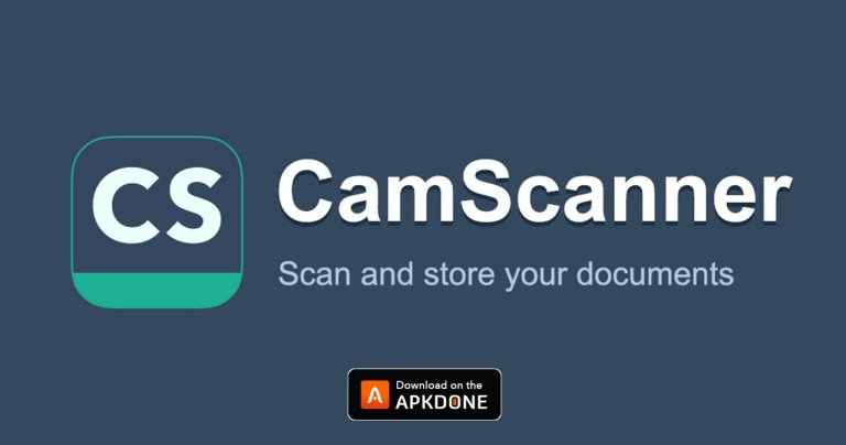 CamScanner MOD APK 5.51.5.20210809 Download (Unlocked) free for Android