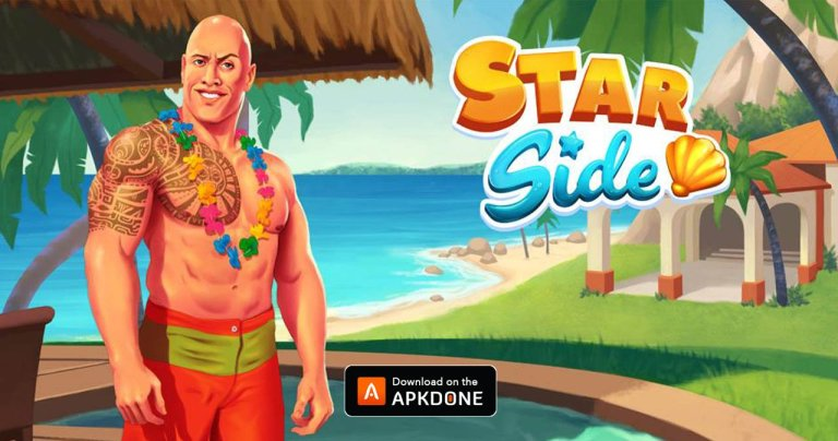 Starside MOD APK 2.20 Download (Unlimited Coins/Life) for Android