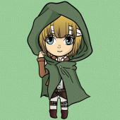How to draw Attack on Titan. AOT. Tutorial 1.0.0 APKs Download