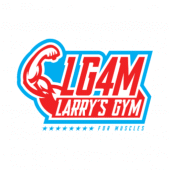 Larry's Gym for Muscles Fitness App 1.77.13-larrysgym APKs Download