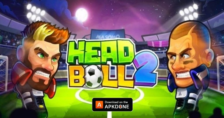 Head Ball 2 MOD APK 1.179 Download (Unlimited Money) for Android