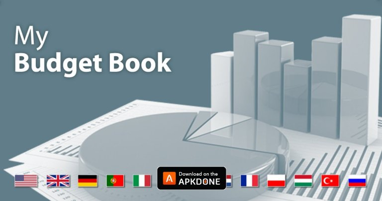 My Budget Book APK 8.9 Download (Paid for free) for Android
