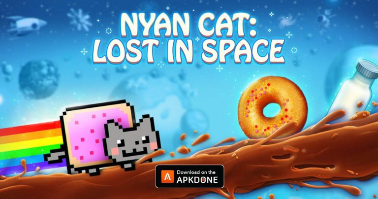 Lost In Space MOD APK 11.3.4 Download (Unlimited Money) for Android