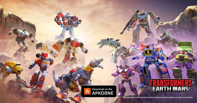 Earth Wars MOD APK 15.2.1.567 Download for Android
