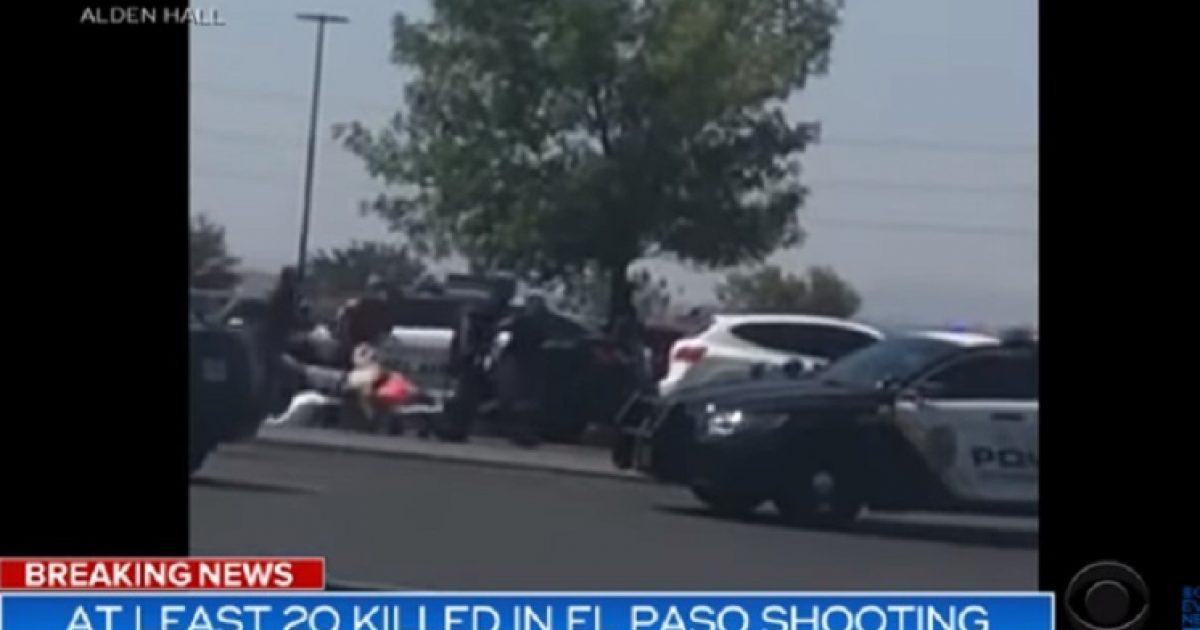 El Paso Tx Dayton Oh Shootings What We Know 187 Dailysurge