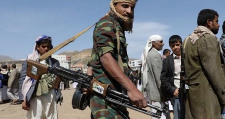 حوثی باغیوں کا ہزاروں سعودی فوجیوں کو گرفتار کرنے کا دعوی