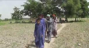 نابیناؤں کی خبر نشر ہونے کے بعد انتظامیہ حرکت میں آگئی