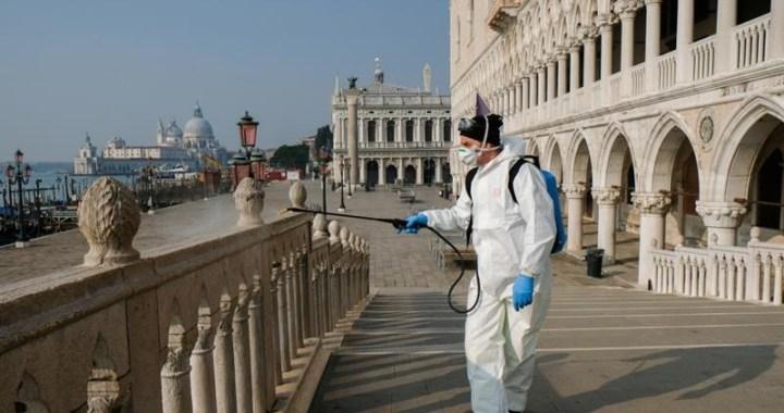 اٹلی میں کورونا وائرس پھیلنے کی وجوہات کیا ہیں؟