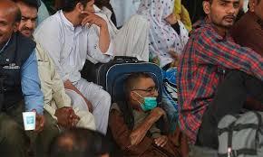 سندھ میں کورونا کے تین سو پینتیس نئے کیسز سامنے آگئے