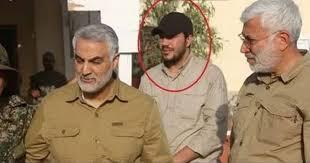 ایران :جنرل قاسم سلیمانی کی معلومات دینے والے مخبر کو پھانسی