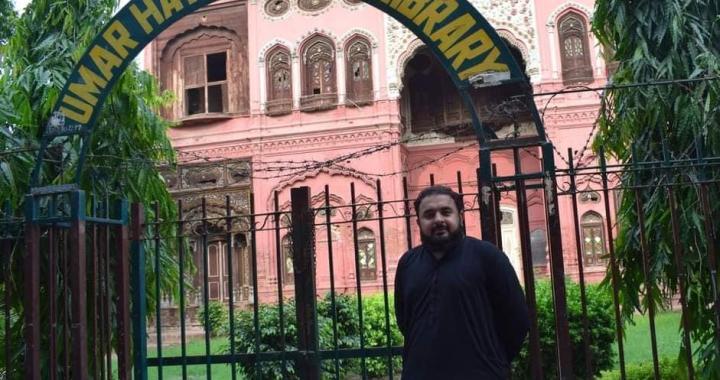 چنیوٹ کا تاج_محل
