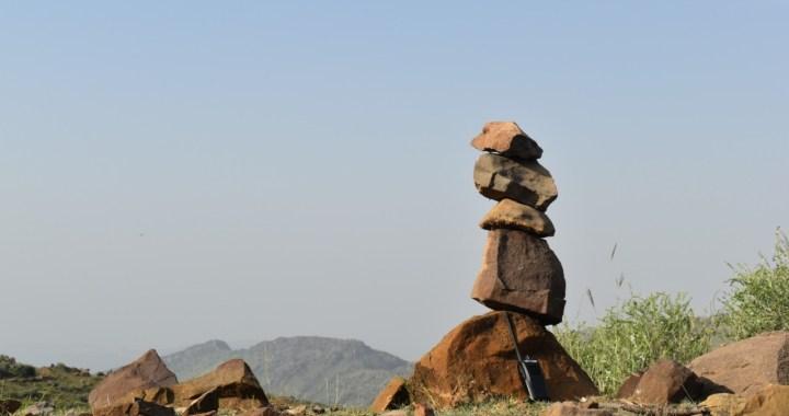 بیہو ٹاپ : کوہ سلیمان کی دلفریب چوٹی