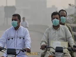 سموگ میں اضافے کے پیش نظر،ماہرین ماحولیات نے خطرے کی گھنٹی بجا دی ہے