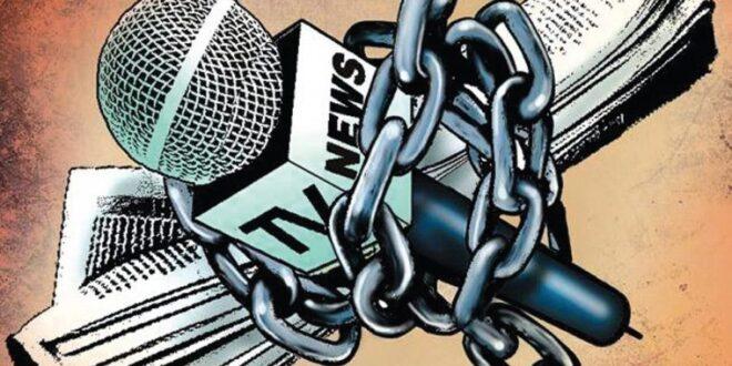 عمران سیریز کی نئیں کہانی، آزاد ترین قومی میڈیا۔۔۔ آئینہ سید