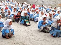 پنجاب کے 52 ہزار  اسکولز میں  4ہزار200بنیادی سہولیات سے محروم