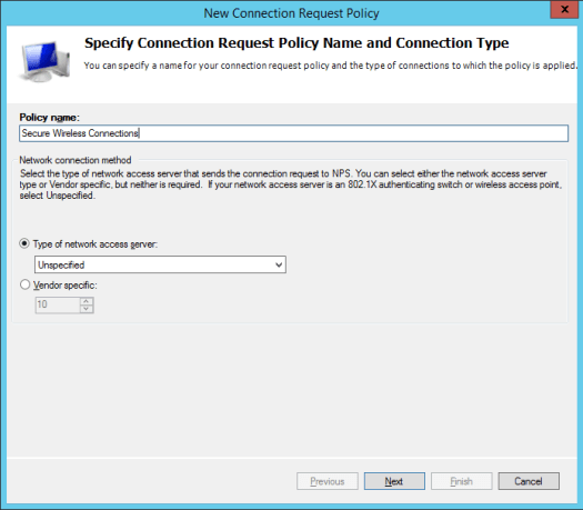 Configure 802 1x certificate based authentication on Meraki