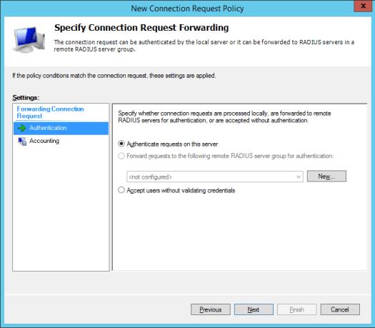 Configure 802 1x certificate based authentication on Meraki
