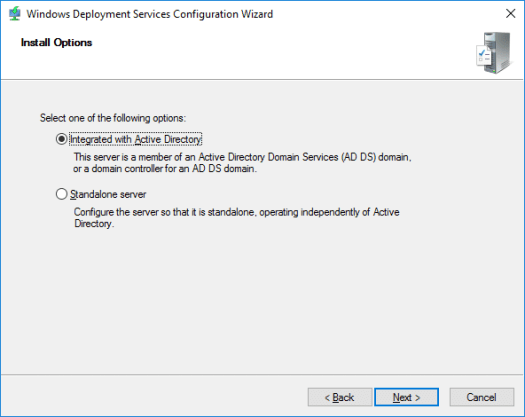 Installing and Configuring SCCM 2016 - Stage 1 Prerequisites