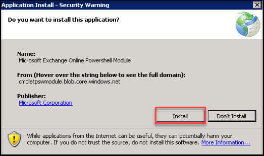 Configure your Windows 10 desktop PC for Office 365 Administration