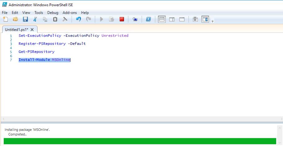 Configure your Windows 10 desktop PC for Office 365