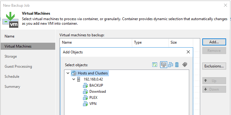 Installing and Configuring Veeam Backup and Replication 9 5