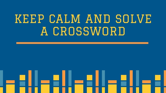 HOW TO FIND YOUR WAY AROUND DAILY THEMED CROSSWORDS | PART II – Daily  Themed Crossword