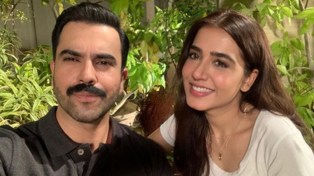 Mansha Pasha to star in 'Kahay Dil Jidhar' - Daily Times
