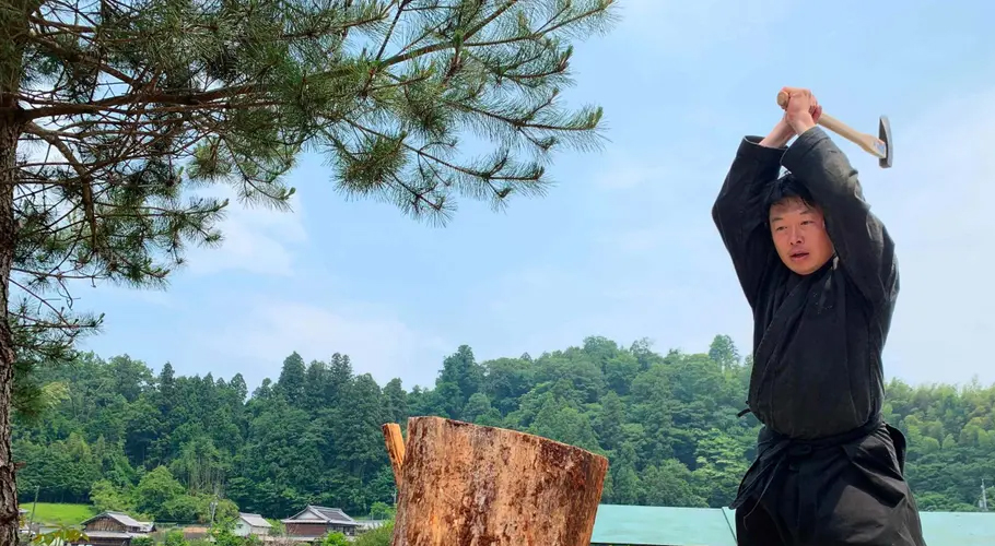 Photo of Japan University awards first-ever degree in ninja studies – Daily Times