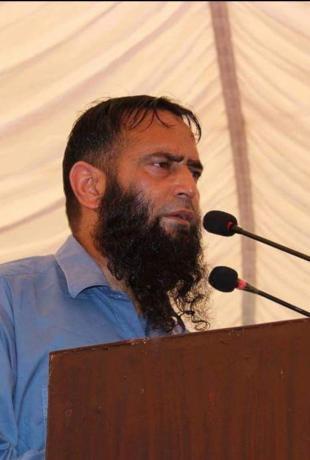 پاسبان حریت کا مقبوضہ جموں وکشمیر میں انسانی حقوق کی خلاف ورزیوں پراظہار تشویش