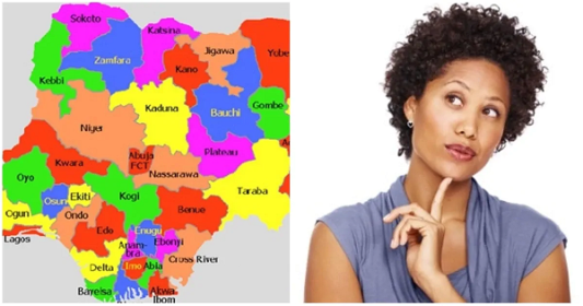 List Of 774 Local Governments In Nigeria