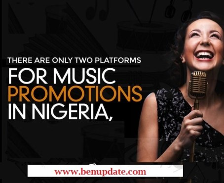 Ways To Promote Your Music In Nigeria As An Artist
