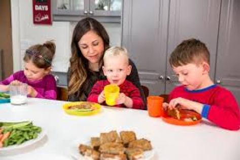 Healthy Habits For The Family
