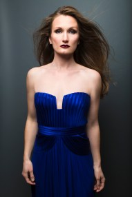 Meghan Lindsay by Jennifer Toole