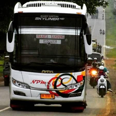 Harga Tiket dan Agen bus NPM