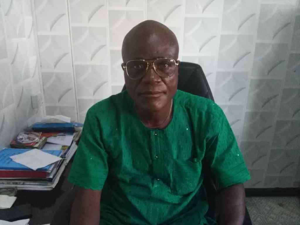 Ralph Agbogu