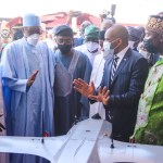 SPOMO Act: Nigeria Secures 10 Convictions in 2-years, As Buhari Inaugurates Deep Blue Assets