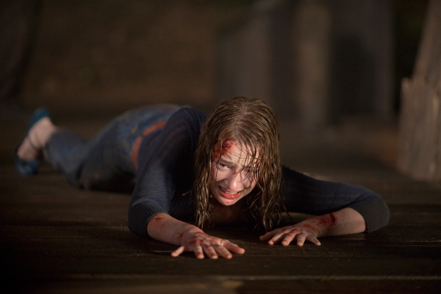 The Cabin In The Woods Questions Horror Daily Trojan