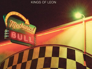 Good to be Kings · Caleb Followill and the Kings of Leon return after a three-year hiatus to release their sixth studio album, Mechanical Bull. - Courtesy of Sony Music