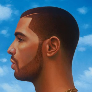 Thank him later · Toronto-based emcee Drake returns with his deeply personal and emotional style of hip hop on Nothing Was the Same. - Courtesy of Universal Music Group