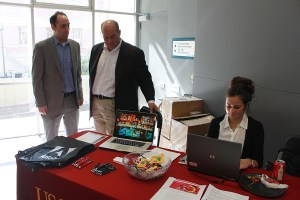 Partners · Adobe Enterprise Account Manager Mike Riley answers questions about the benefits of the new collaboration between USC and Adobe Systems. - Jessica Zhou | Daily Trojan