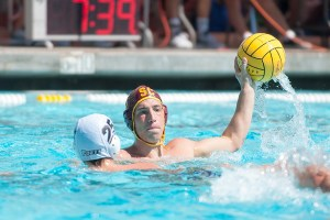Peak performer · On Sunday, senior driver Nikola Vavic passed Juraj Zatovic as USC's all-time leading scorer. Vavic led the Trojans in 2012 with 83 goals and was a finalist for the Peter J. Cutino Award for the nation's top player. - Chris Roman | Daily Trojan
