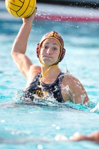 Stunned · Junior driver Monica Vavic scored two goals in USC's 10-9 loss to ASU and added six more in USC's games against CSUB and SJSU. - Ralf Cheung | Daily Trojan