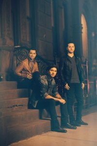 Making it big · Known for both their soulful covers and original songs, Boyce Avenue is the most-viewed independent band on YouTube. - Photo courtesy of Boyce Avenue