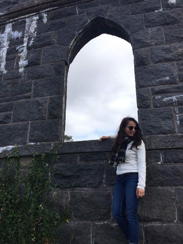 Sonali Seth | Daily Trojan