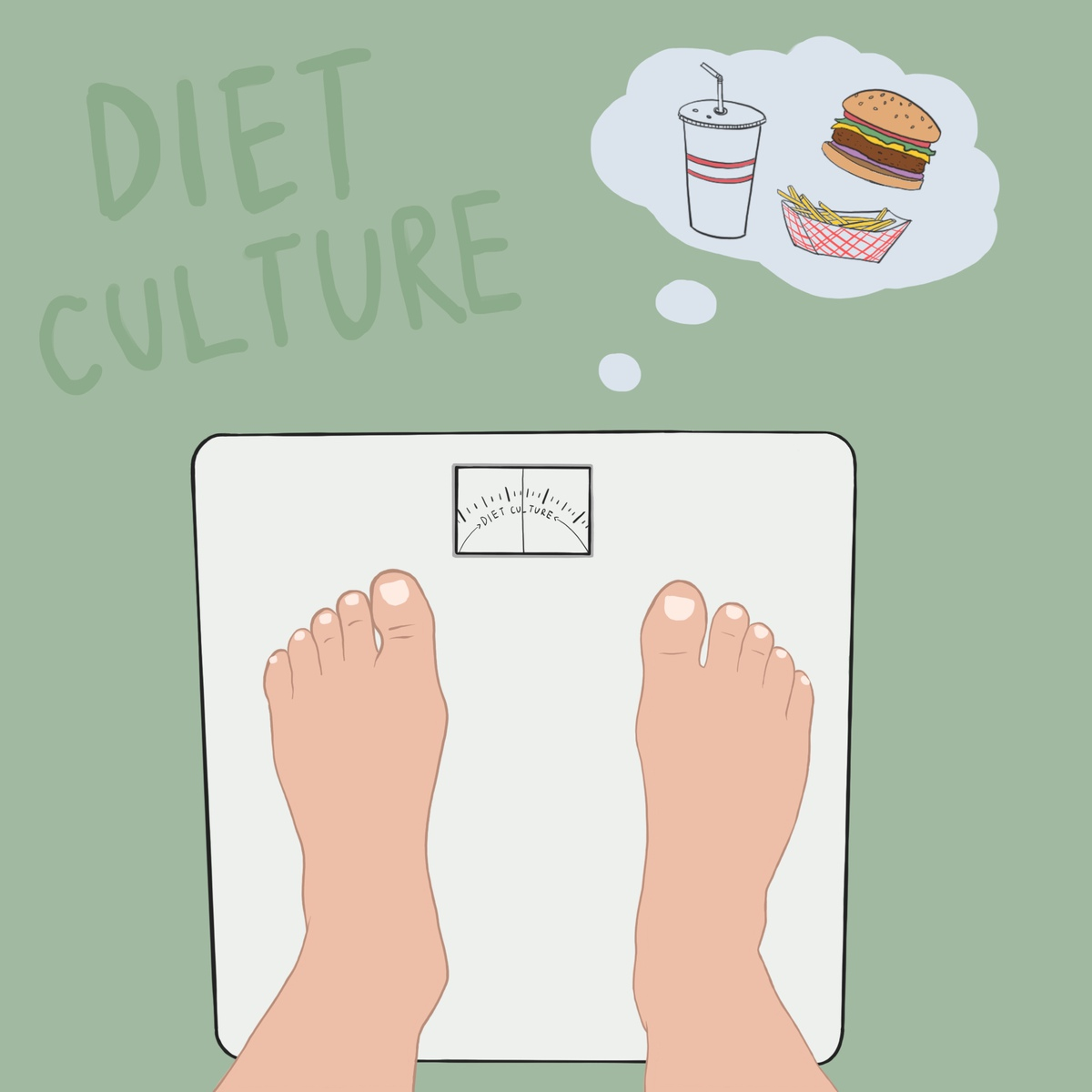 We must consider the consequences of diet culture | Daily Trojan