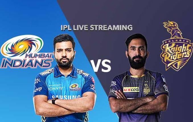 MI vs Kolkata ipl live streaming