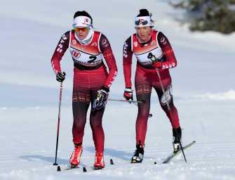 "The Utes Ski Program Finally Gets Their Own ""Home"""