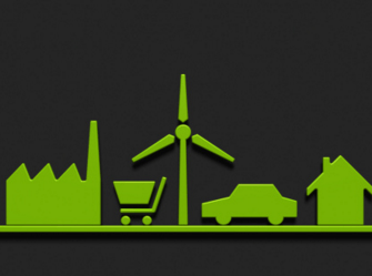 The Perfect New Year's Resolution: Going Green
