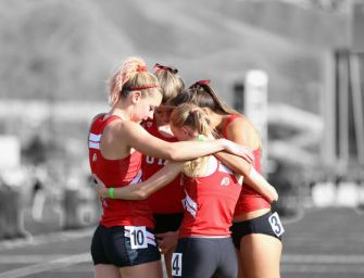 Cross Country: Utes Finish Fourth, Qualify for Nationals