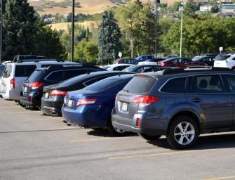 Suspect Identified in Multiple Subaru Thefts on Campus